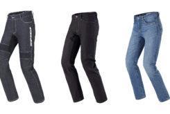 Pantalones moto SPIDI Jeans Dyneema