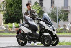 Piaggio MP3 300 HPE Sport 2020 09