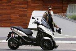 Piaggio MP3 300 HPE Sport 2020 24
