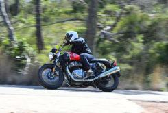 Prueba Royal Enfield Interceptor 650 201911