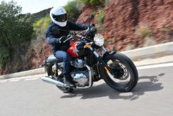 Prueba Royal Enfield Interceptor 650 20195