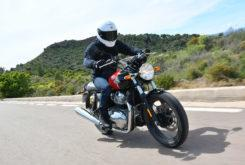 Prueba Royal Enfield Interceptor 650 20197