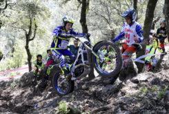 RFME Campeonato Espana Trial Andorra 201924