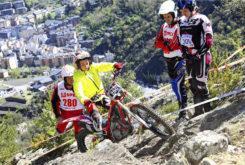 RFME Campeonato Espana Trial Andorra 20196
