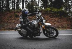 Triumph Scrambler 1200 XE 2019 pruebaMBK78