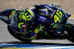 Valentino Rossi MotoGP Jerez 2019