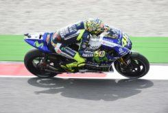 Valentino Rossi casco MotoGP Mugello 2014