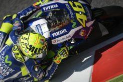 Valentino Rossi casco MotoGP Mugello 2016