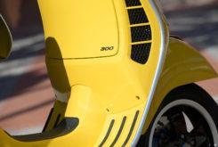 Vespa GTS Super 300 HPE 2019 14