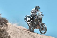Yamaha Tenere 700 2019 Prueba 8138Play