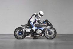 BMW R 1250 RS Achilles ergonomia