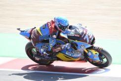 Carrera Moto2 GP Italia 2019 directo