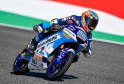 Carrera Moto3 GP Italia 2019 directo