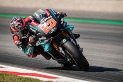 Carrera MotoGP directo Montmelo 2019