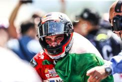 Danilo Petrucci MotoPG Mugello 2019