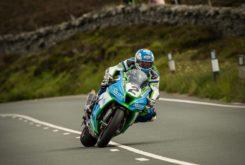 Dean Harrison TT Isla de Man 2019 Senior TT