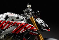 Ducati Streetfighter V4 Prototype 2019 Pikes Peak2