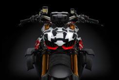 Ducati Streetfighter V4 Prototype 2019 Pikes Peak7