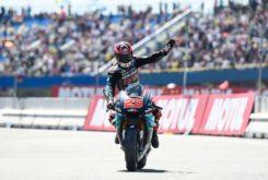 Fabio Quartararo MotoGP Assen 2019