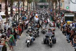 Harley Davidson European HOG Rally 20191
