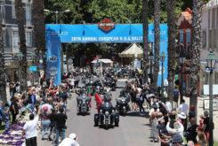 Harley Davidson European HOG Rally 2019 Cascais Livewire1