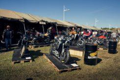 Honda CB1000R preparaciones Wheels Waves 2019