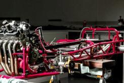 Honda Mean Mower V2 record 160 kmh 07