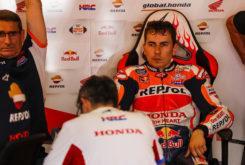Jorge Lorenzo MotoGP Test Montmelo 2019