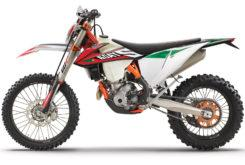 KTM 250 EXC F Six Days 2020 enduro 01