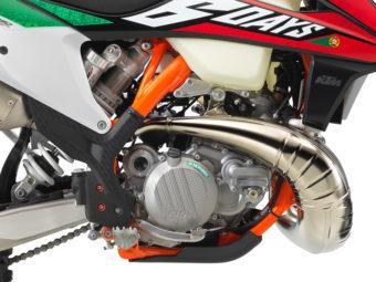 KTM 250 EXC TPI Six Days 2020 (5)