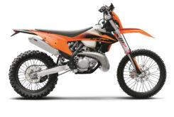 KTM 300 EXC TPI 2020 enduro 11