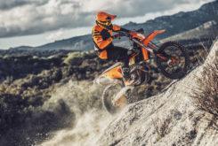 KTM 350 EXC F 2020 enduro 11