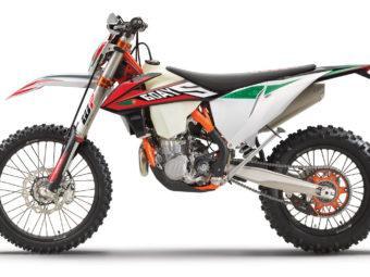 KTM 450 EXC F Six Days 2020 enduro 01