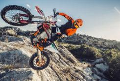 KTM 450 EXC F Six Days 2020 enduro 06