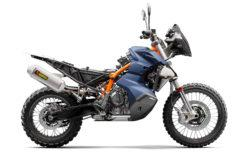 KTM 790 Adventure R Rally 201913