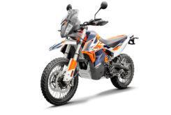 KTM 790 Adventure R Rally 20198