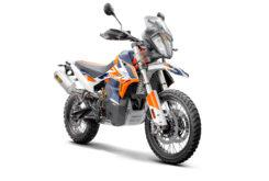 KTM 790 Adventure R Rally 20199