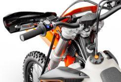 KTM EXC EXC F enduro 2020 manillar