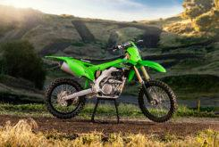 Kawasaki KX250F 2020 15