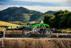 Kawasaki KX250F 2020 16