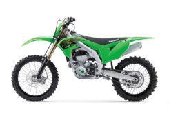Kawasaki KX450F 2020 10