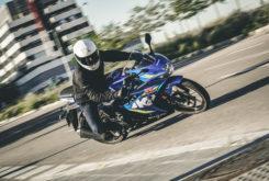 Kawasaki Ninja 125 vs Suzuki GSX R 125 (30)