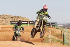 Kawasaki Team Green Cup 2019 MotorLand Aragon (1)
