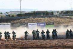 Kawasaki Team Green Cup 2019 MotorLand Aragon (4)