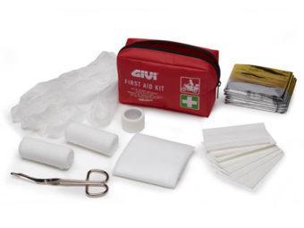 Kit emergencia GIVI S301