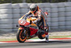 Marc Marquez MotoGP Montmelo 2019 victoria