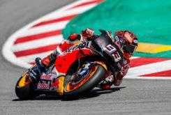 Marc Marquez Test MotoGP Montmelo 2019 (3)