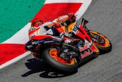 Marc Marquez Test MotoGP Montmelo 2019 (4)