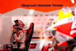 Marc Marquez Test MotoGP Montmelo 2019 (5)