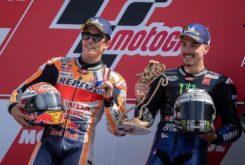 Marc Marquez carrera MotoGP Assen 2019 (4)